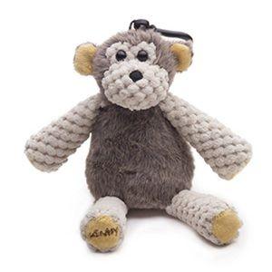 Scentsy Mollie the Monkey Buddy Clip